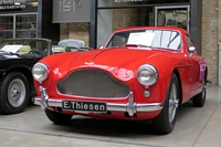 aston martin db 2/4 berlin